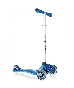 Globber Primo Scooter with LED Light