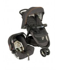 Graco Fast Action Fold Sport with Base