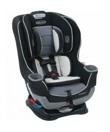 Graco Extend2Fit Platinum Convertible Car Seats