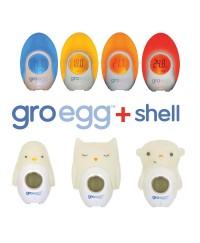 The Gro Egg Shell