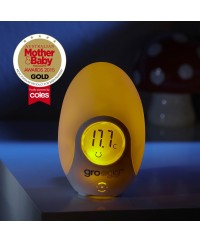 The Gro Egg Room Thermometer