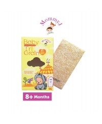 MommyJ Baby Organic Tri-Grain - Step 3