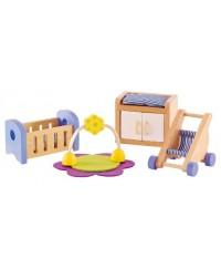 Hape Baby's Room