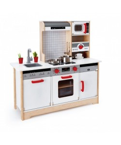 Hape All In 1 Kitchen Set