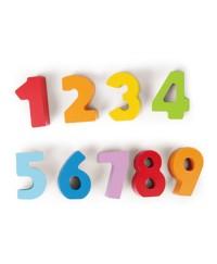 Hape Number & Colors