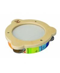 Hape Tambourine