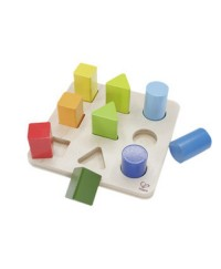 Hape Color and Sorter