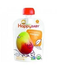 Happy Baby Stage 1 Mango