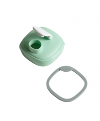 HEGEN PCTO™ SPOUT - GREEN