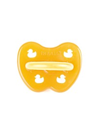 Hevea Natural Rubber Pacifie Duck Design 3-36m