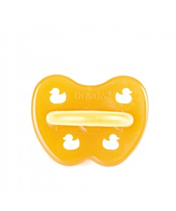 Hevea Natural Rubber Pacifie Duck Design 3-36m