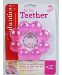 Infantino water teether