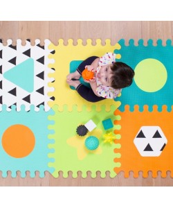 Infantino Soft Form Puzzle Mat ( Best Buy)