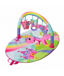 Infantino Explore & Store Activity Gym - Unicorn ( Best Buy)