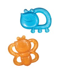 Infantino Garden Teethings Pals