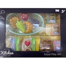 Infunbebe Food Play Set