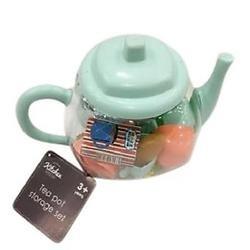 Infunbebe Tea Pot Storage Set