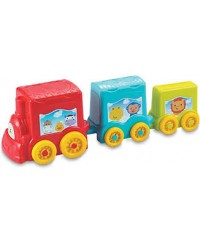 Infunbebe Stacking Animal Train