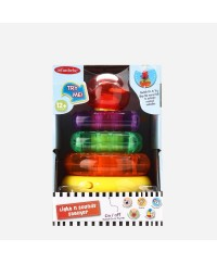 Infunbebe Light N Sound Stacker