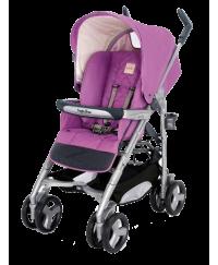 Inglesina Zippy Stroller All Over Purple