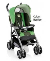 Inglesina Zippy Stroller All Over Green