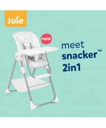 Joie Snacker 2 in 1 HighChair-Starry Night