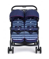 JOIE Aire Twin Nautical Navy