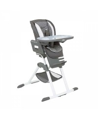 JOIE MIMZY SPIN 3 in 1 HIGHCHAIR (0 TO 15KG)