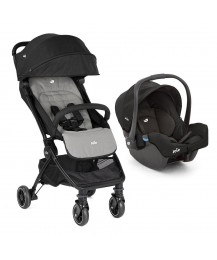 JOIE Pact™ Travel System Ember - Promo