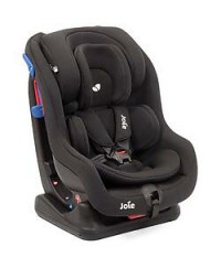 JOIE Steadi Car Seat ( 0-4 years old ) Coal