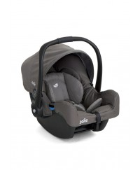 JOIE Gemm (0-12months) Car Seat/infant Carrier - Foggy Grey
