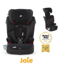 JOIE Elevate (1-12 years) Booster Carseat - Two Tone Black 2.0