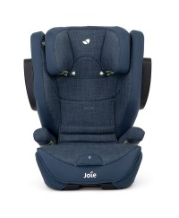 JOIE I-Traver Isofix Booster Car Seat - Deep Sea ( New )  !! Free Seat Protector