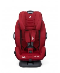 JOIE Verso ISOFIX Rear Facing GR 0-1-2-3 Car Seat - Cherry