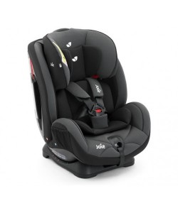 JOIE Stages FX (0-7Years) with ISOFIX - Ember ( Free Protector )