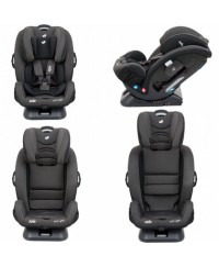 JOIE Verso ISOFIX Rear Facing GR 0-1-2-3 Car Seat - Ember