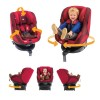 JOIE I-Spin 360 Isofix Carseat Merlot 0-19kg(Free Premium Seat Protector)