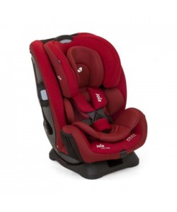 JOIE Every Stages (0-12Yrs) Car Seat - Cranberry (OFFER)