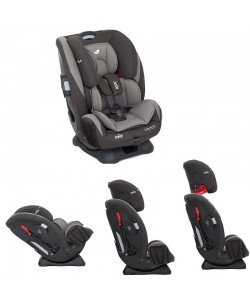 JOIE Every Stages (0-12Yrs) Car Seat - Dark Pewter