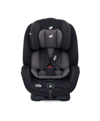 JOIE Stages (0-7Years) Car Seat Coal ( Free Protector )