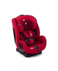 JOIE Stages (0-7Years) Car Seat Cherry ( Free Protector )