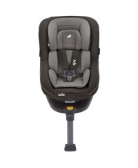 JOIE 360 Isofix Carseat Two Tone Black