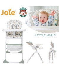 JOIE MIMZY LX 2 in1  HIGHCHAIR (6 MONTHS TO 15KG) Little World