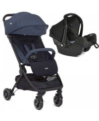 JOIE Pact™ Travel System - Promo
