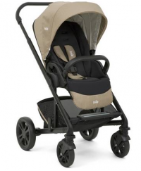 JOIE CHROME STROLLER