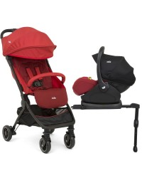 JOIE Pact™ Buggy & i-Level Baby Carseat - December offer