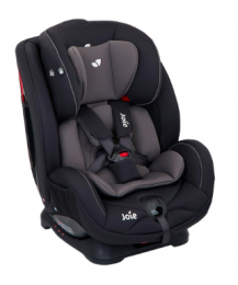 RAYA SPECIAL * JOIE Stages (0-7Years) Car Seat- Coal (FREE GIFT)