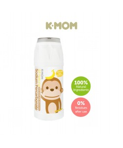 K-Mom All Natural Sodium Percarbonate For Laundry