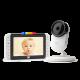 KODAK CHERISH C520 SMART VIDEO BABY MONITOR