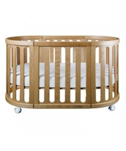 Gelite - Grace 4-in-1 Baby Cot ( Nature)